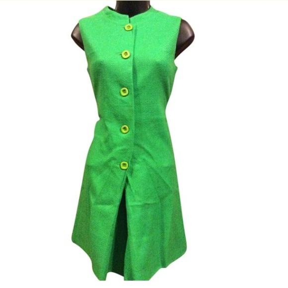 Susan Thomas Dresses & Skirts - SOLD ON TRADESY🥰 Susan Thomas Vintage Wool Romper